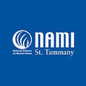 National Alliance on Mental Health, St. Tammany (NAMI)